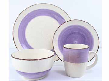 What Are the Basic Types of Tableware?