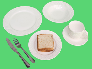 How to Find the Best Dinnerware for You?